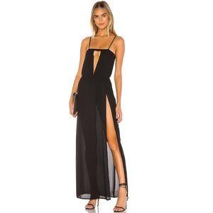 Superdown Julietta Maxi Dress NWT